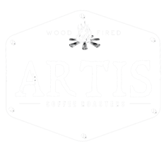Artis Wood Roasted Coffee